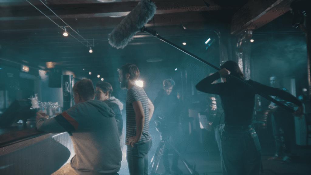 Film-sett Stord folkehøgskule