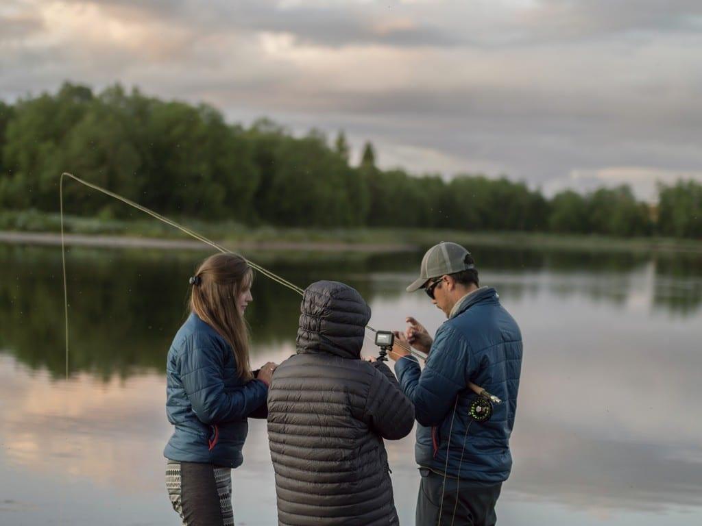Fisking og havbruk Stord folkehøgskule