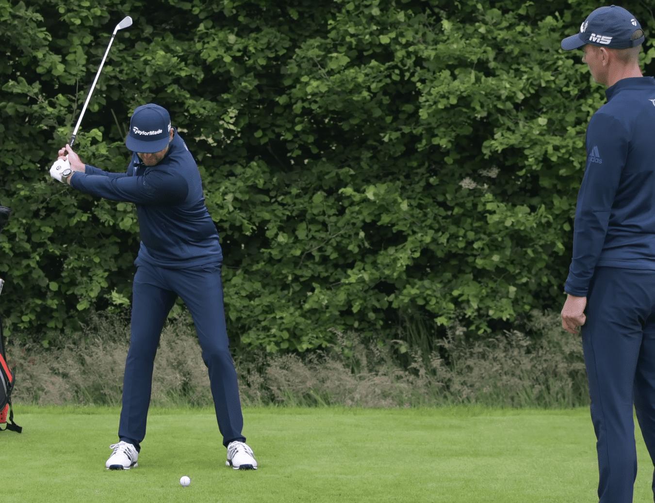 Stord golfbane