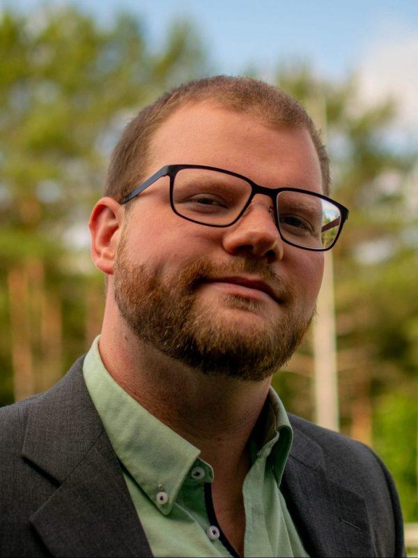 Geir Angeltveit