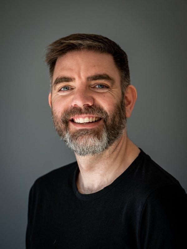 Petter Misje, Lærar Film- og TV-skaparlinja